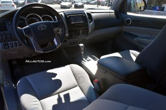 2014 Toyota Tacoma 4WD Double Cab V6 AT Waterbury, Connecticut 18
