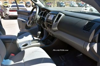 2014 Toyota Tacoma 4WD Double Cab V6 AT Waterbury, Connecticut 23