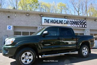 2014 Toyota Tacoma 4WD Double Cab V6 AT Waterbury, Connecticut 3