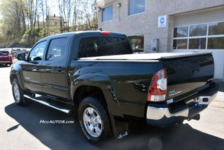 2014 Toyota Tacoma 4WD Double Cab V6 AT Waterbury, Connecticut 4