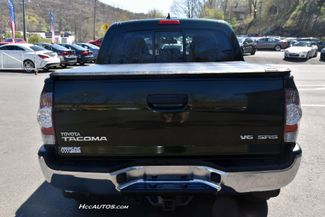 2014 Toyota Tacoma 4WD Double Cab V6 AT Waterbury, Connecticut 5