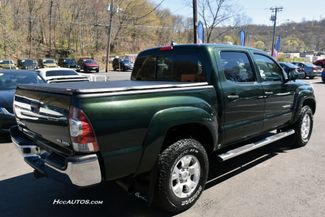 2014 Toyota Tacoma 4WD Double Cab V6 AT Waterbury, Connecticut 6