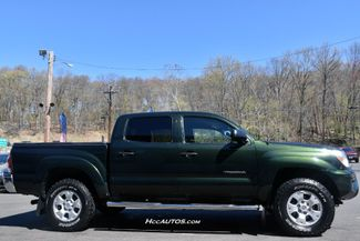 2014 Toyota Tacoma 4WD Double Cab V6 AT Waterbury, Connecticut 7