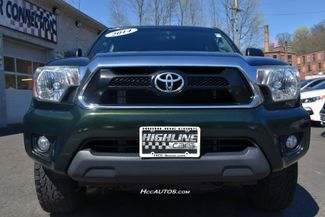 2014 Toyota Tacoma 4WD Double Cab V6 AT Waterbury, Connecticut 9