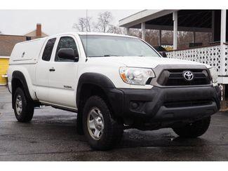 2014 Toyota Tacoma in Whitman Massachusetts