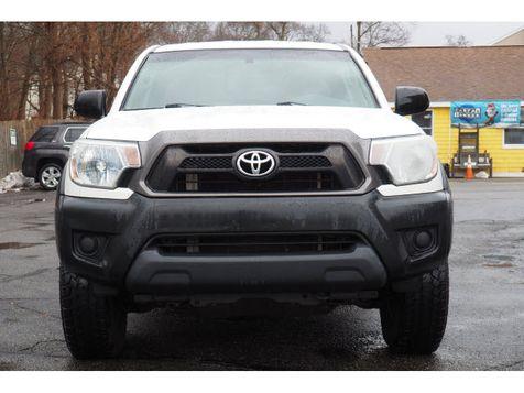 2014 Toyota Tacoma PreRunner   Whitman, MA   Martin's Pre-Owned Auto Center in Whitman, MA