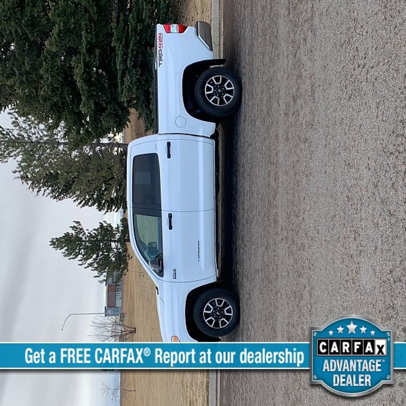 2014 Toyota Tundra 4WD CrewMax SR5 57L  city MT  Bleskin Motor Company   in Great Falls, MT