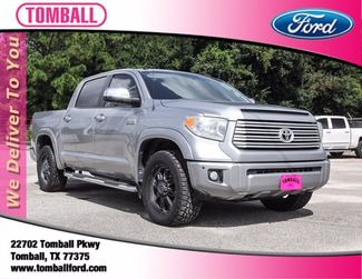 2014 Toyota Tundra 4WD Truck in Tomball, TX 77375