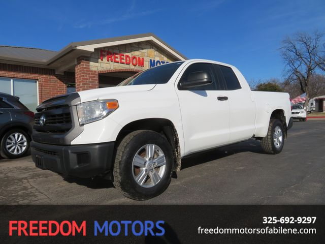 2014 Toyota Tundra SR   Abilene, Texas   Freedom Motors  in Abilene,Tx Texas