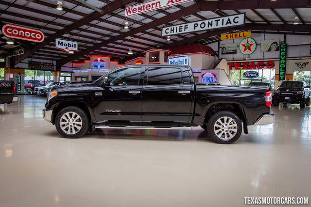 2014 Toyota Tundra LTD in Addison Texas, 75001
