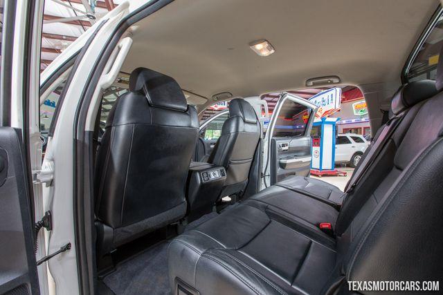 2014 Toyota Tundra LTD 4X4 in Addison Texas, 75001