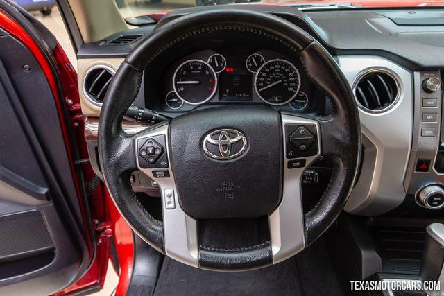2014 Toyota Tundra LTD in Addison, Texas 75001