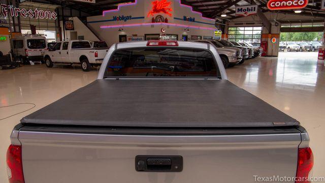 2014 Toyota Tundra Platinum in Addison, Texas 75001