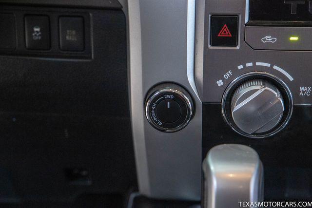 2014 Toyota Tundra SR5 4x4 in Addison, Texas 75001