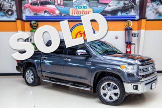 2014 Toyota Tundra 1794 4x4 in Addison, Texas 75001