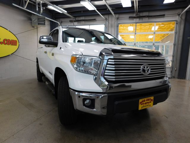 2014 Toyota Tundra LTD in Airport Motor Mile ( Metro Knoxville ), TN 37777