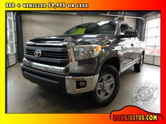 2014 Toyota Tundra SR5 in Airport Motor Mile ( Metro Knoxville ), TN 37777