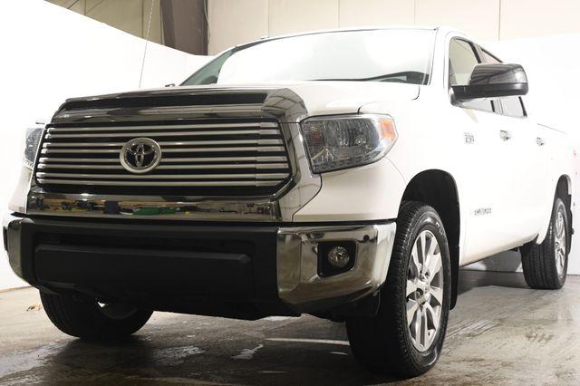 2014 Toyota Tundra CrewMax Limited