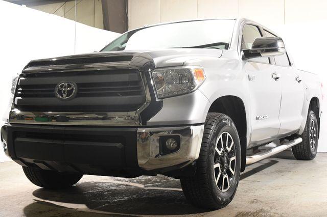2014 Toyota Tundra SR5 CrewMax