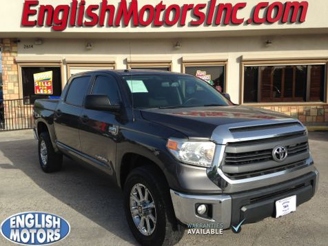 2014 Toyota Tundra SR5 in Brownsville, TX