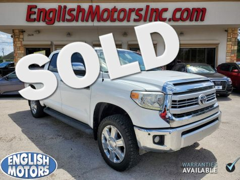 2014 Toyota Tundra 1794 in Brownsville, TX
