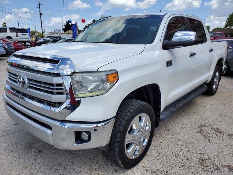 2014 Toyota Tundra 1794  Brownsville TX  English Motors  in Brownsville, TX
