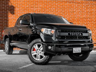 2014 Toyota Tundra SR5 TRD SUPERCHARGED Burbank, CA