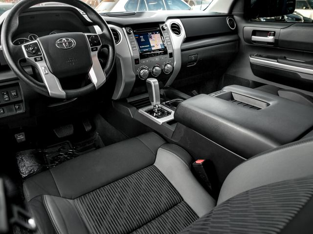 2014 Toyota Tundra SR5 TRD SUPERCHARGED Burbank, CA 9