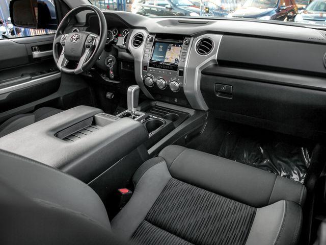 2014 Toyota Tundra SR5 TRD SUPERCHARGED Burbank, CA 12