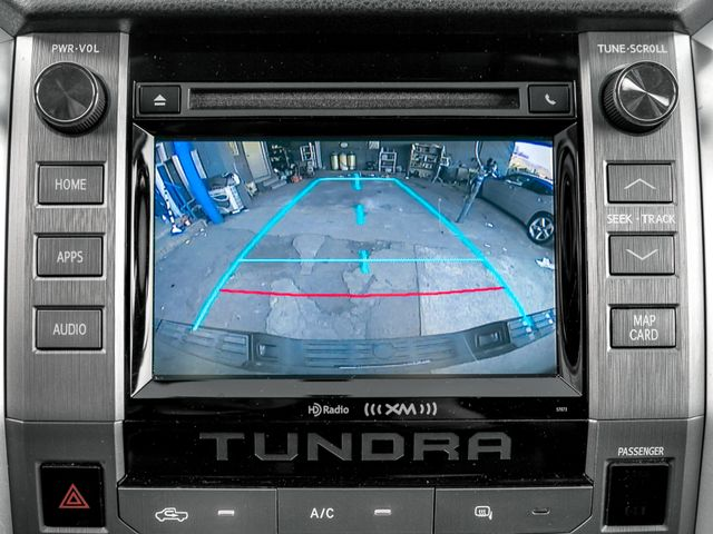 2014 Toyota Tundra SR5 TRD SUPERCHARGED Burbank, CA 15