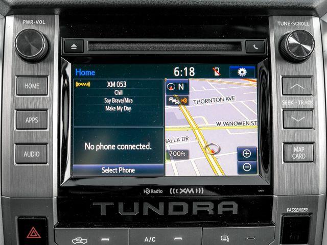 2014 Toyota Tundra SR5 TRD SUPERCHARGED Burbank, CA 16