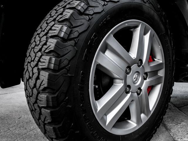2014 Toyota Tundra SR5 TRD SUPERCHARGED Burbank, CA 27