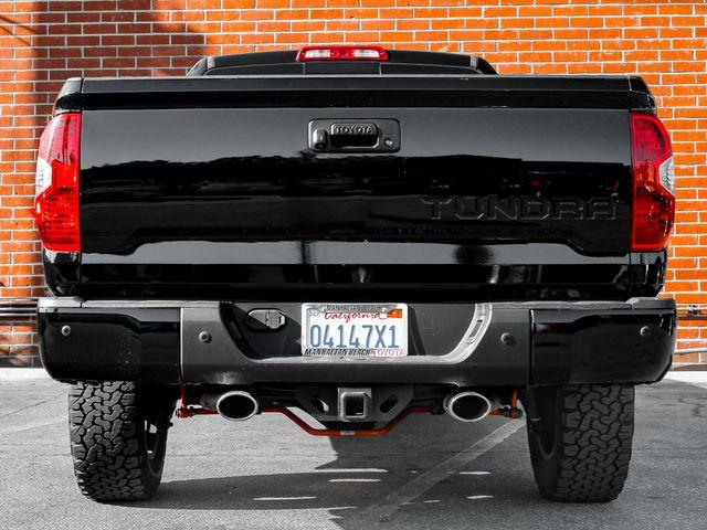 2014 Toyota Tundra SR5 TRD SUPERCHARGED Burbank, CA 4