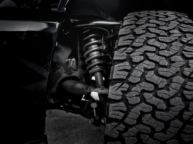 2014 Toyota Tundra SR5 TRD SUPERCHARGED Burbank, CA 31