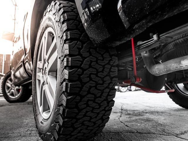 2014 Toyota Tundra SR5 TRD SUPERCHARGED Burbank, CA 30