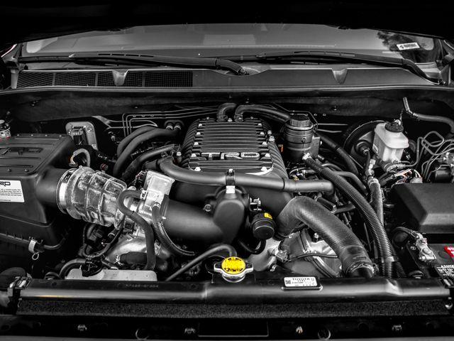 2014 Toyota Tundra SR5 TRD SUPERCHARGED Burbank, CA 33