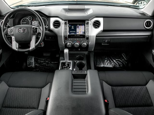 2014 Toyota Tundra SR5 TRD SUPERCHARGED Burbank, CA 8