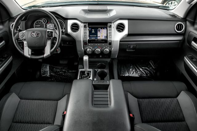 2014 Toyota Tundra SR5 TRD SUPERCHARGED Burbank, CA 10