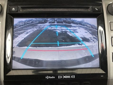2014 Toyota Tundra SR5 4x4 Navi TRD Off Road Cln Carfax We Finance  | Canton, Ohio | Ohio Auto Warehouse LLC in Canton, Ohio