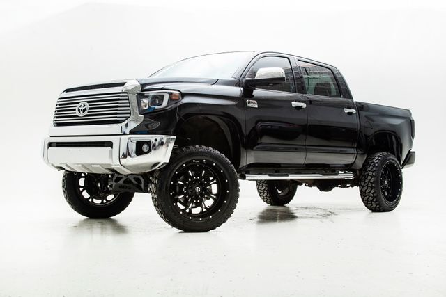 2014 Toyota Tundra 1794 Lifted With Many Upgrades in , TX 75006