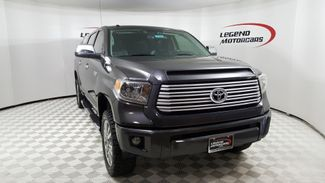 2014 Toyota Tundra Platinum in Carrollton, TX 75006