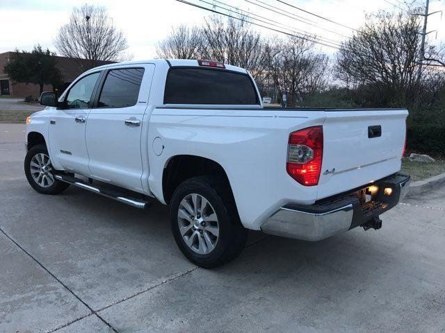 2014 Toyota Tundra Limited in Carrollton, TX 75006