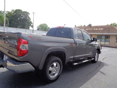 2014 Toyota TUNDRA DOUBLE CAB SR/SR5 in Charlotte, NC