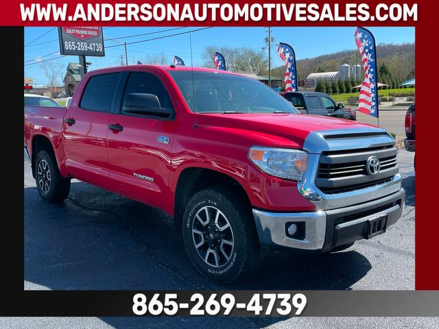 2014 Toyota Tundra SR5 in Clinton, TN 37716