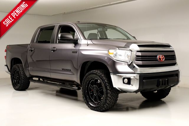 2014 Toyota Tundra SR5 in Dallas, Texas 75220