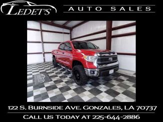 2014 Toyota Tundra in Gonzales Louisiana