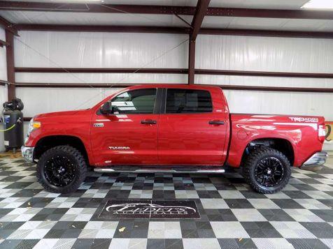 2014 Toyota Tundra SR5 - Ledet's Auto Sales Gonzales_state_zip in Gonzales, Louisiana