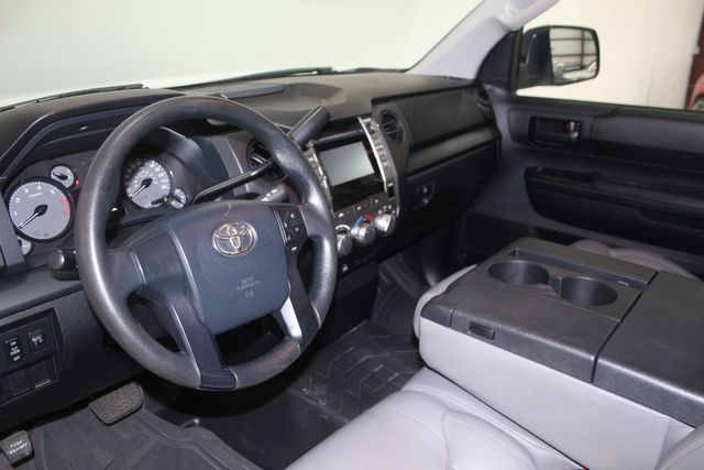 2014 Toyota Tundra SR Houston, Texas 12