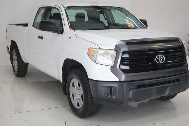 2014 Toyota Tundra SR Houston, Texas 3