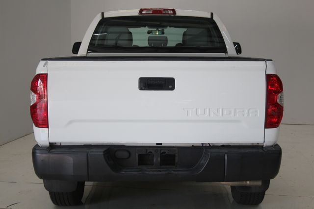 2014 Toyota Tundra SR Houston, Texas 4
